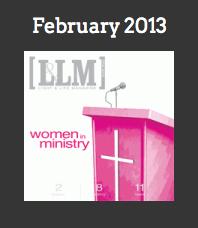 LLM February 2013