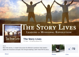 The Story Lives on Facebook