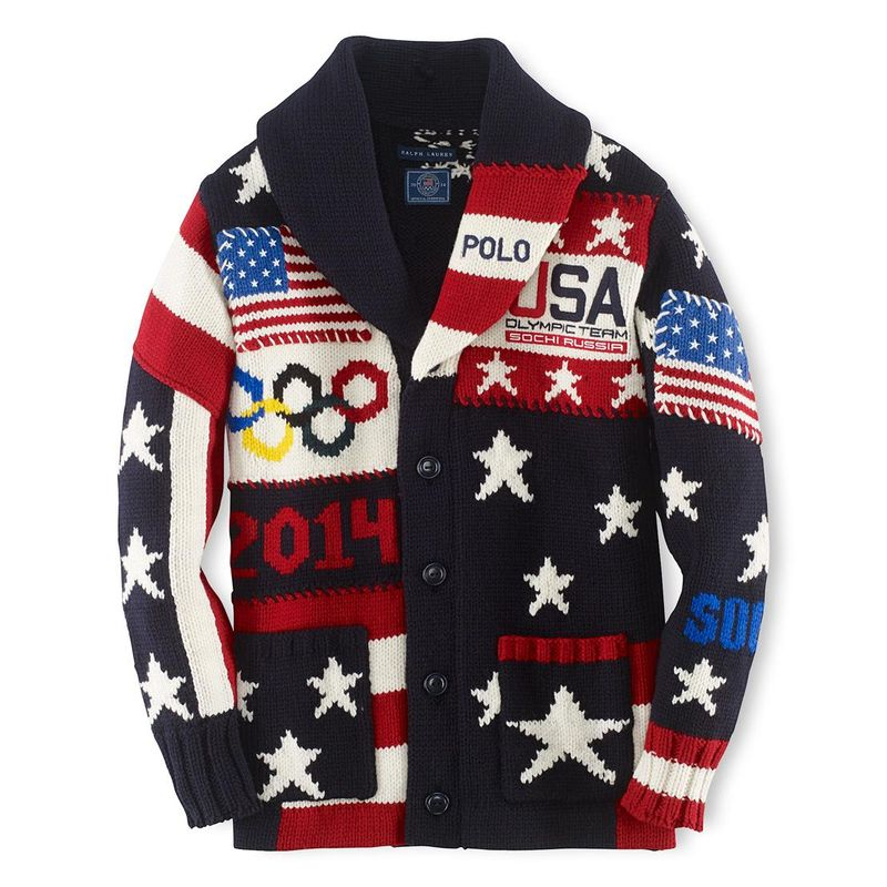 Team USA 2014 RL