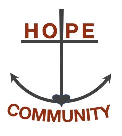 Hope Community Logo 2