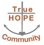 True Hope logo